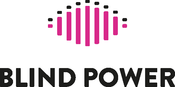 Logo Blind Power