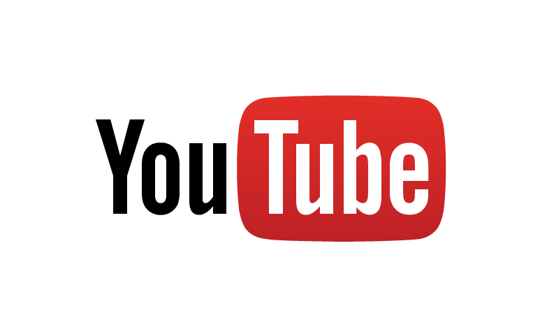 Logo Social media Youtube